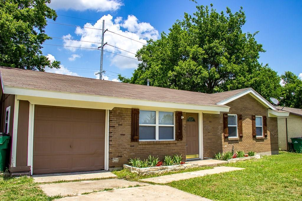Sold Property   4716 Bourland  Greenville, Texas 75401 3