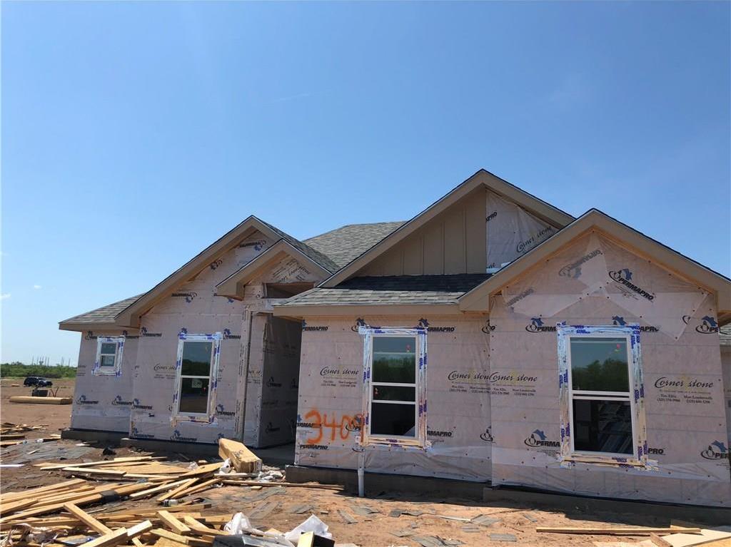 Sold Property | 3409 Front Nine Abilene, Texas 79606 0