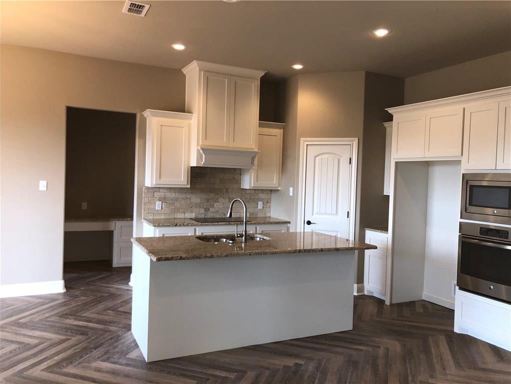 Sold Property | 3409 Front Nine Abilene, Texas 79606 2