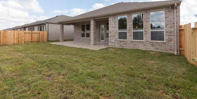 Off Market | 5050 Robin Park Court Porter, Texas 77365 10