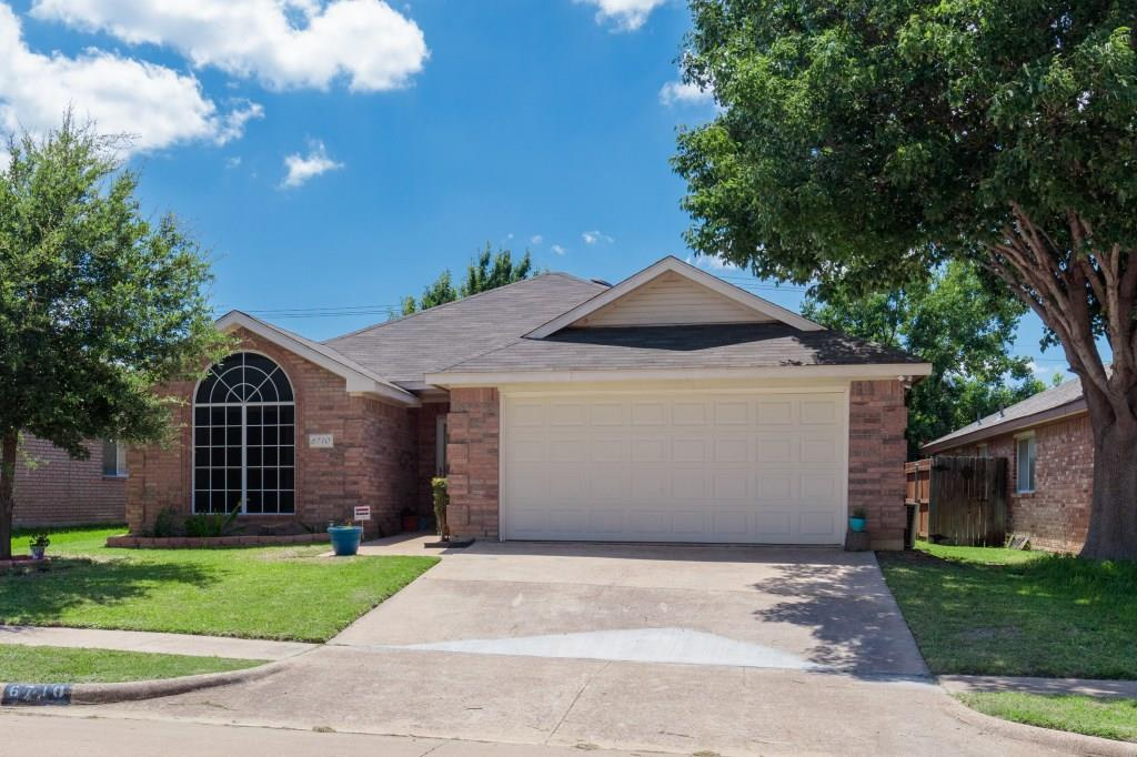 Sold Property | 6710 Pax Court Arlington, Texas 76002 0