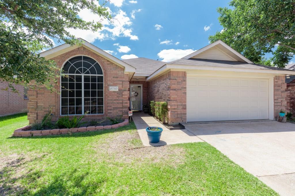Sold Property | 6710 Pax Court Arlington, Texas 76002 1