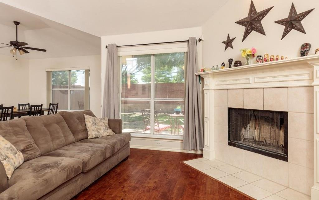Sold Property | 6710 Pax Court Arlington, Texas 76002 10