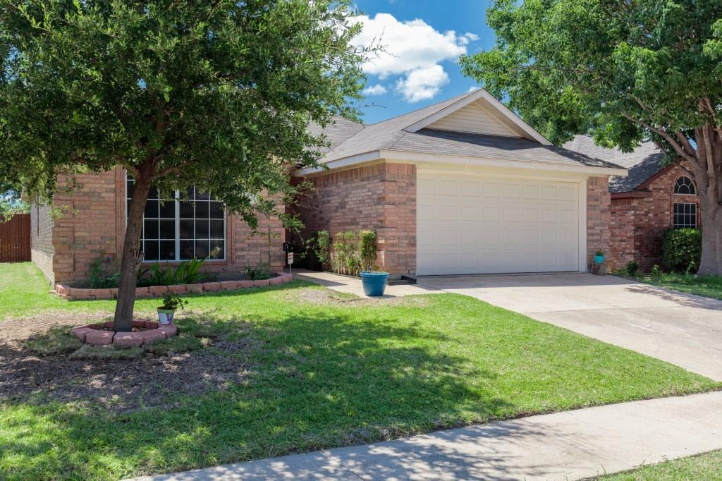 Sold Property | 6710 Pax Court Arlington, Texas 76002 2