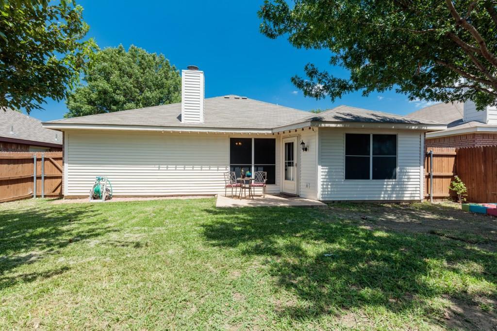 Sold Property | 6710 Pax Court Arlington, Texas 76002 27