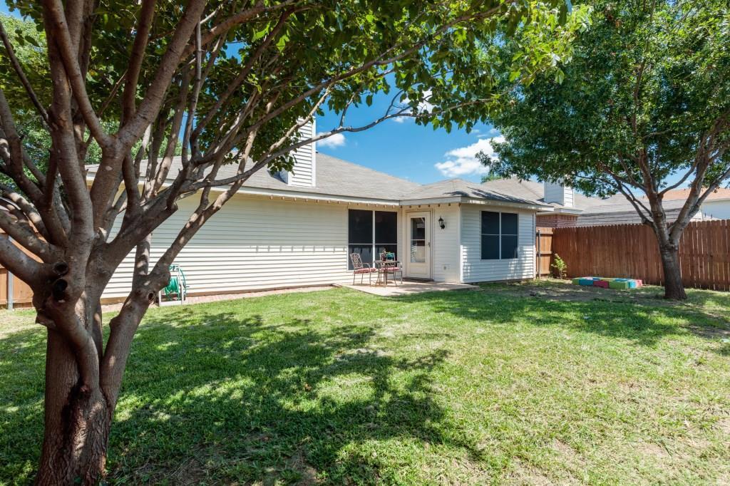 Sold Property | 6710 Pax Court Arlington, Texas 76002 28