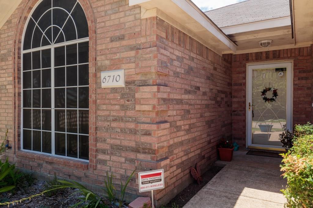 Sold Property | 6710 Pax Court Arlington, Texas 76002 3