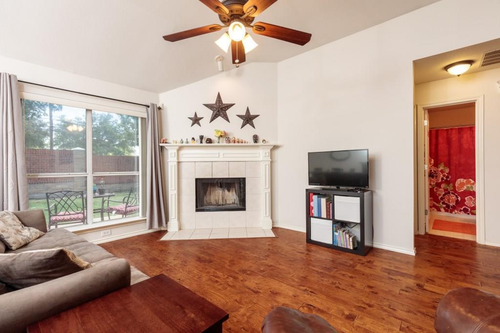 Sold Property | 6710 Pax Court Arlington, Texas 76002 9