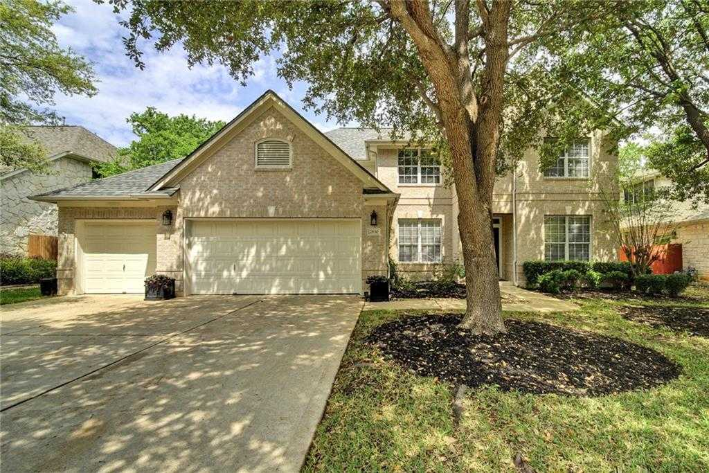 Closed   2830 Chatelle Drive Round Rock, TX 78681 0