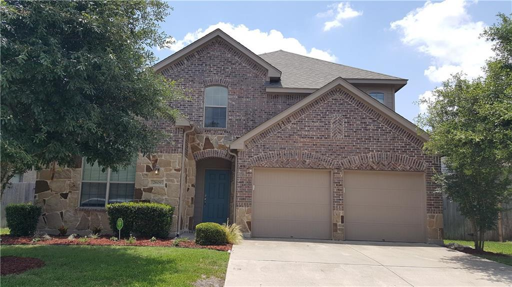 Sold Property | 2609 Windview Lane Pflugerville, TX 78660 0
