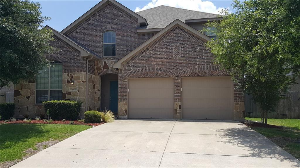 Sold Property | 2609 Windview Lane Pflugerville, TX 78660 1