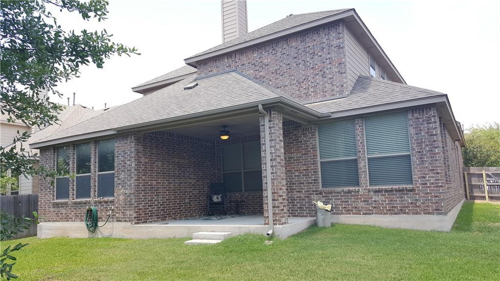 Sold Property | 2609 Windview Lane Pflugerville, TX 78660 4