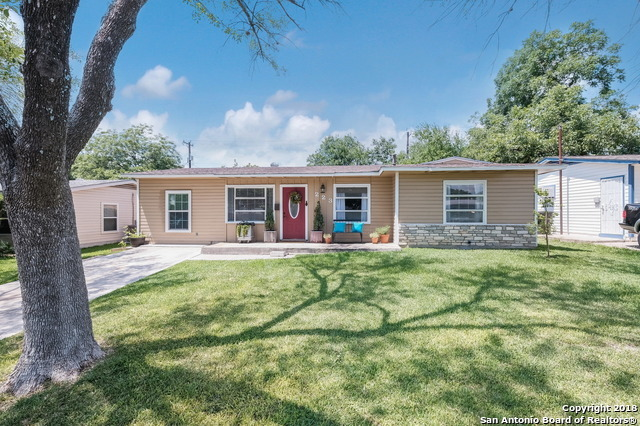 Sold Property | 223 Lively Blvd  San Antonio, TX 78213 0