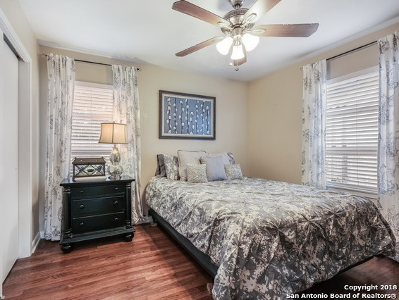 Sold Property | 223 Lively Blvd  San Antonio, TX 78213 10