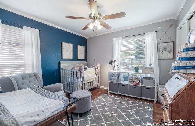 Sold Property | 223 Lively Blvd  San Antonio, TX 78213 19