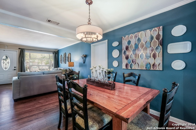 Sold Property | 223 Lively Blvd  San Antonio, TX 78213 2