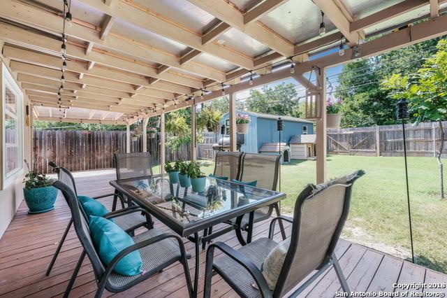 Sold Property | 223 Lively Blvd  San Antonio, TX 78213 22