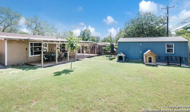 Sold Property | 223 Lively Blvd  San Antonio, TX 78213 24