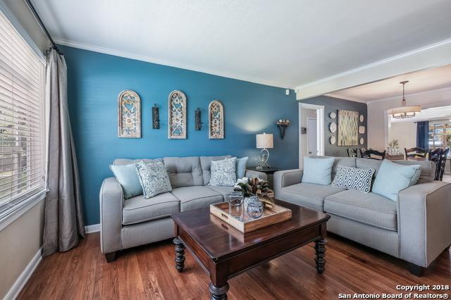 Sold Property | 223 Lively Blvd  San Antonio, TX 78213 4
