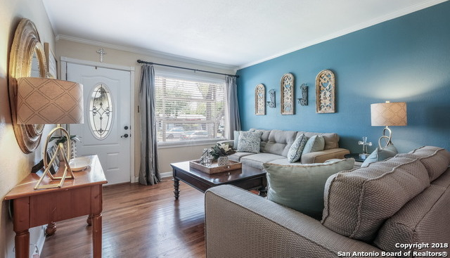 Sold Property | 223 Lively Blvd  San Antonio, TX 78213 5