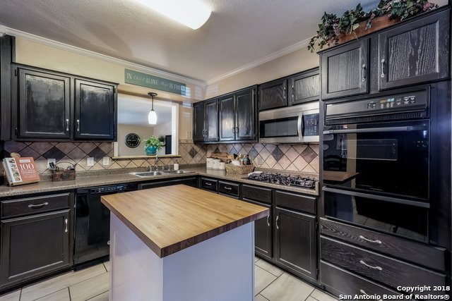 Sold Property | 223 Lively Blvd  San Antonio, TX 78213 6