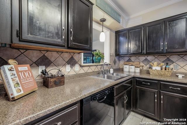 Sold Property | 223 Lively Blvd  San Antonio, TX 78213 8