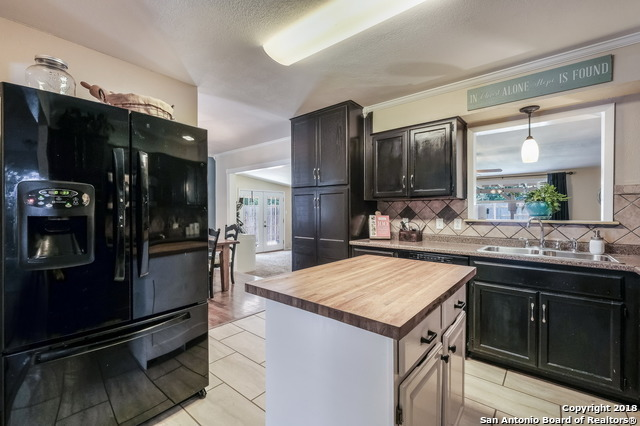Sold Property | 223 Lively Blvd  San Antonio, TX 78213 9