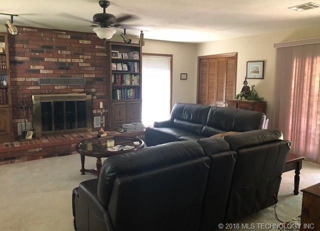 Off Market | 3 Miller  McAlester, Oklahoma 74501 6