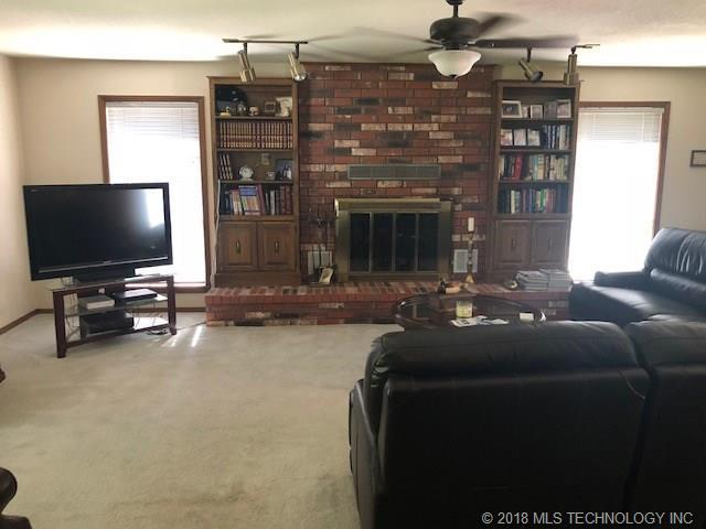 Off Market | 3 Miller  McAlester, Oklahoma 74501 7
