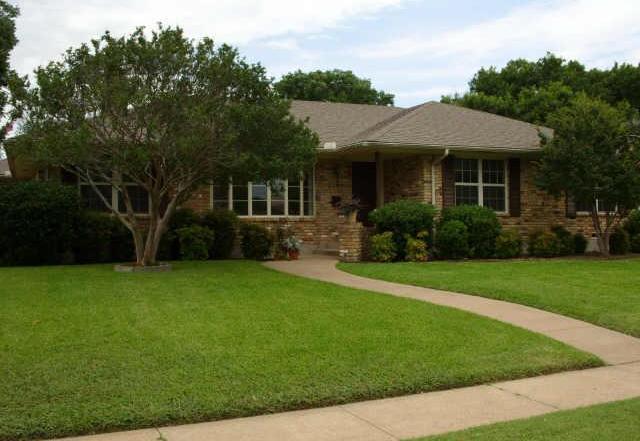 Sold Property   6157 BERWYN Lane Dallas, Texas 75214 0