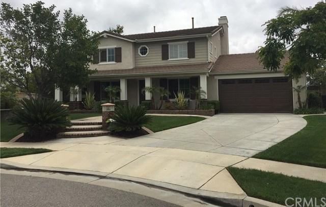 Closed | 12475 Dapple Drive Rancho Cucamonga, CA 91739 0