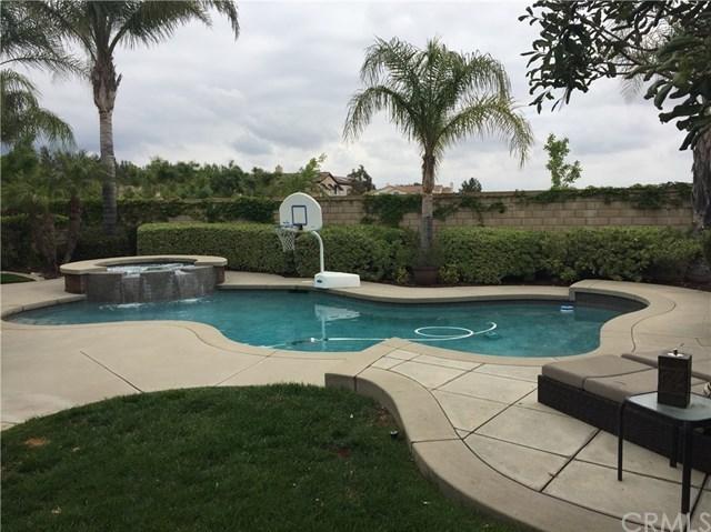 Closed | 12475 Dapple Drive Rancho Cucamonga, CA 91739 1