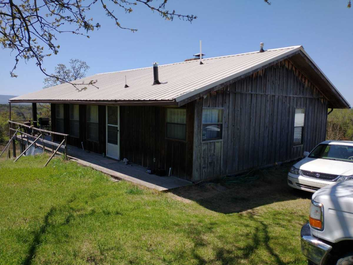 Active   53023 Frazier Creek Rd Talihina, OK 74571 2