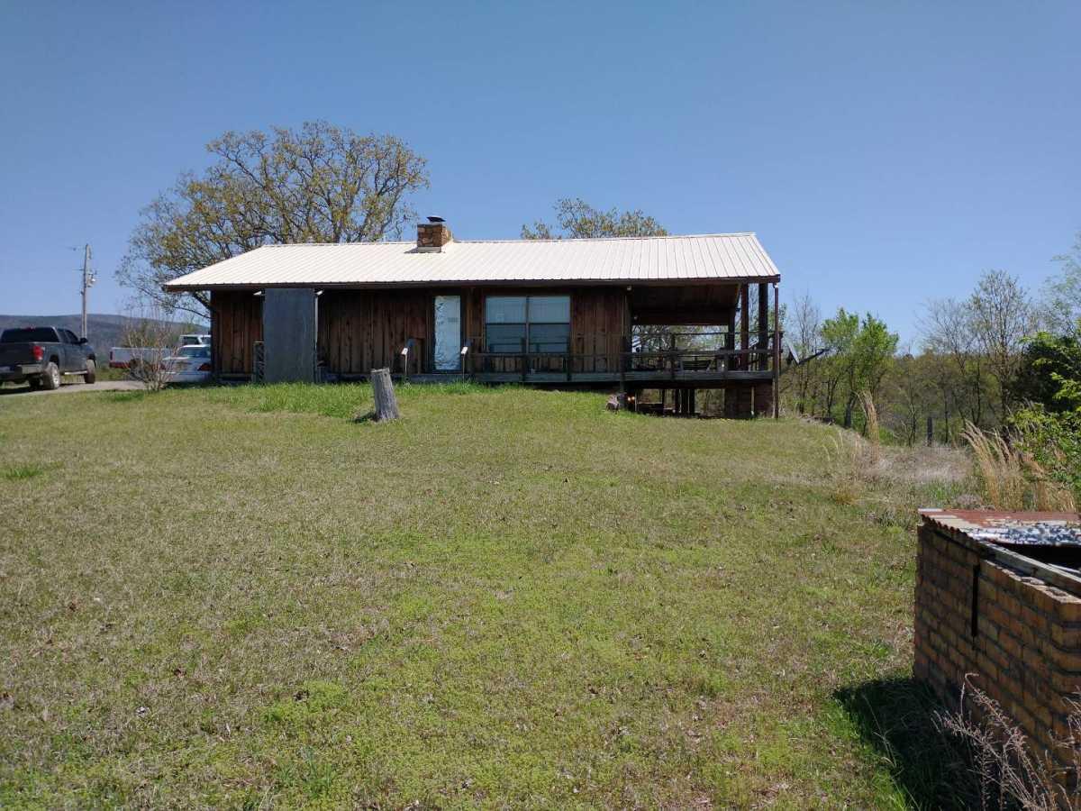 Active   53023 Frazier Creek Rd Talihina, OK 74571 44