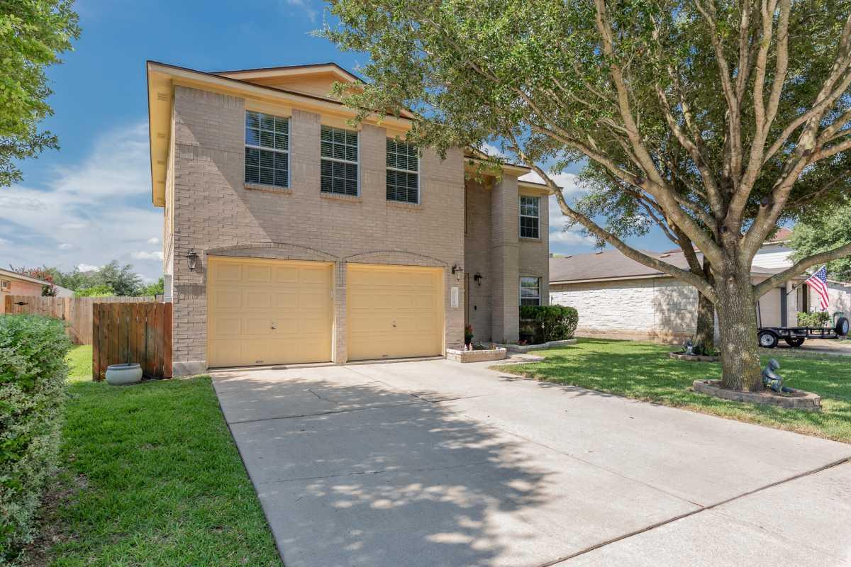 Austin Metro Hutto Home for Sale | 204 Peaceful Haven Way Hutto, TX 78634 0