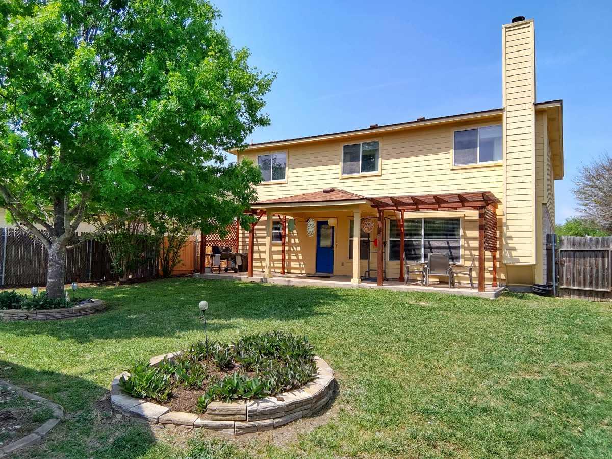 Austin Metro Hutto Home for Sale | 204 Peaceful Haven Way Hutto, TX 78634 26