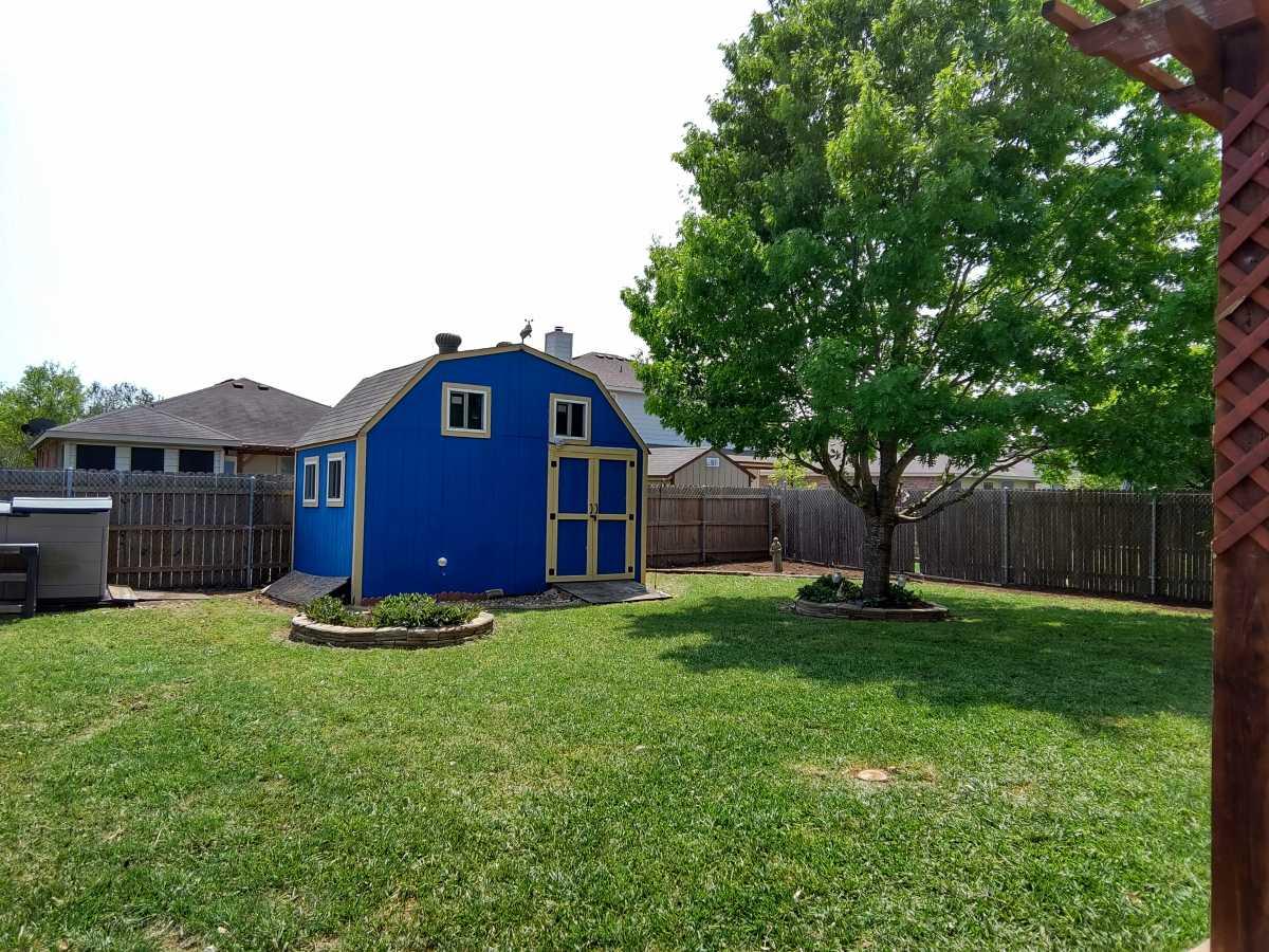 Austin Metro Hutto Home for Sale | 204 Peaceful Haven Way Hutto, TX 78634 27