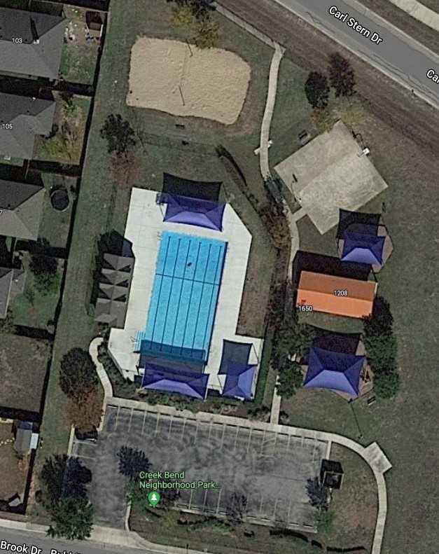 Austin Metro Hutto Home for Sale | 204 Peaceful Haven Way Hutto, TX 78634 29