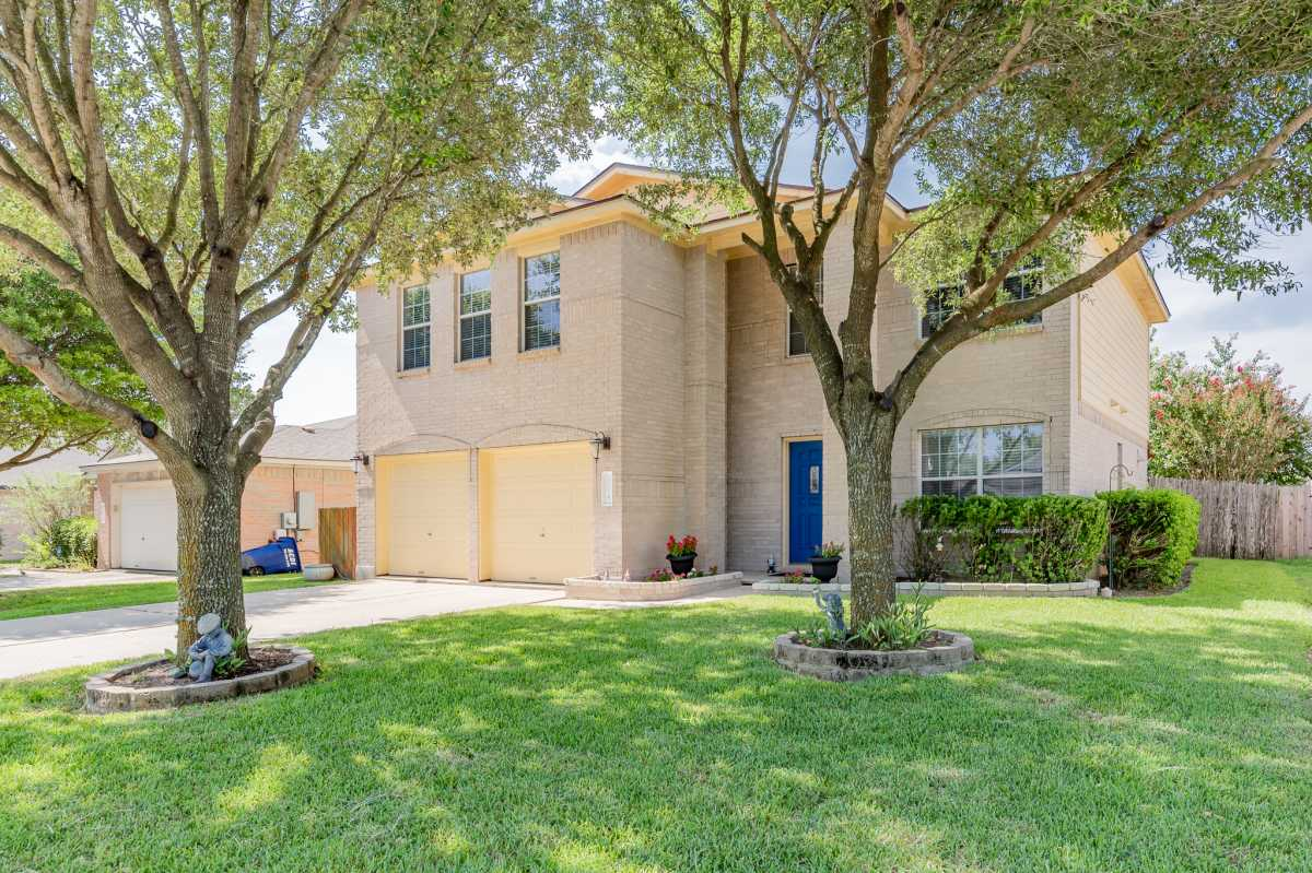 Austin Metro Hutto Home for Sale | 204 Peaceful Haven Way Hutto, TX 78634 30
