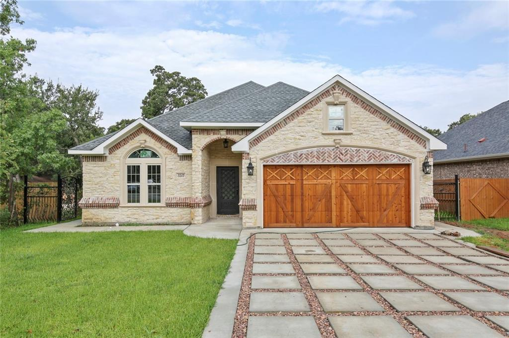 Sold Property | 3529 Gilbert Road Grand Prairie, Texas 75050 0