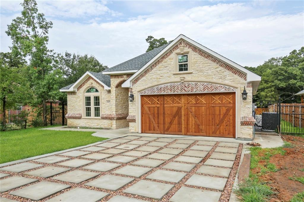 Sold Property | 3529 Gilbert Road Grand Prairie, Texas 75050 1
