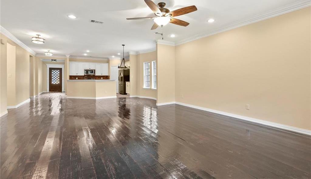 Sold Property | 3529 Gilbert Road Grand Prairie, Texas 75050 10