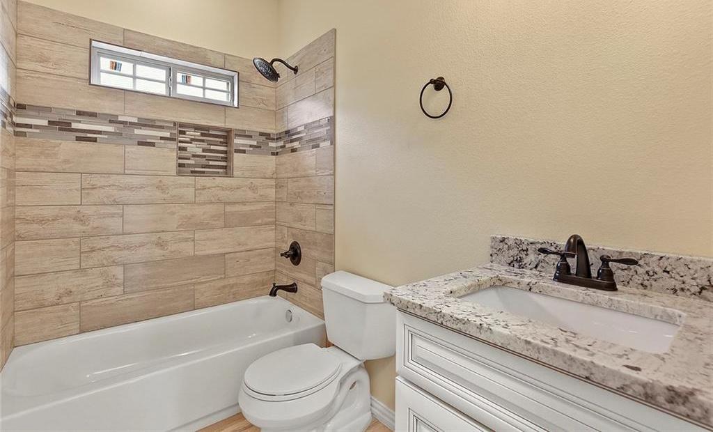 Sold Property | 3529 Gilbert Road Grand Prairie, Texas 75050 19