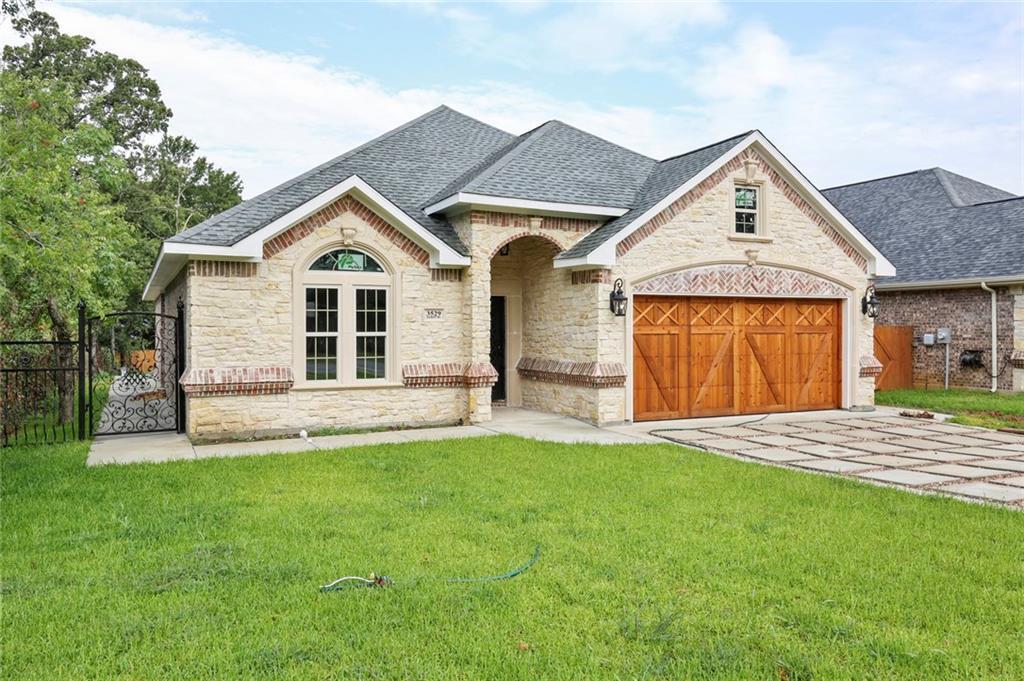 Sold Property | 3529 Gilbert Road Grand Prairie, Texas 75050 2