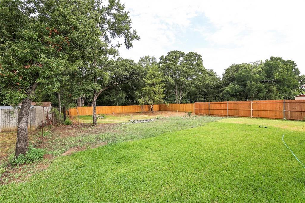 Sold Property | 3529 Gilbert Road Grand Prairie, Texas 75050 24