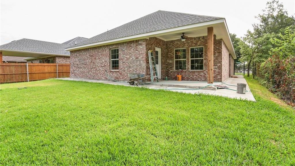 Sold Property | 3529 Gilbert Road Grand Prairie, Texas 75050 25