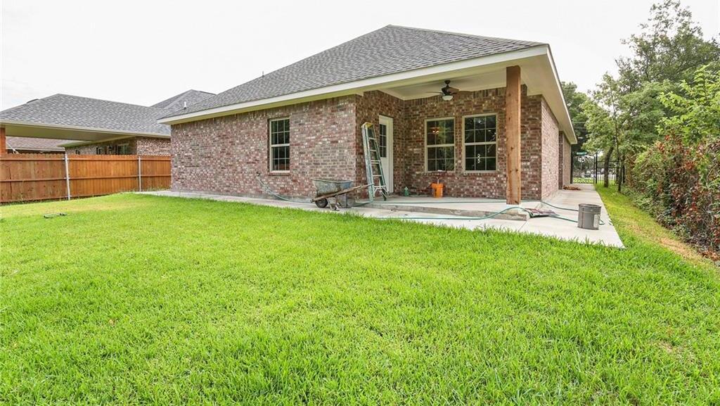 Sold Property | 3529 Gilbert Road Grand Prairie, Texas 75050 26