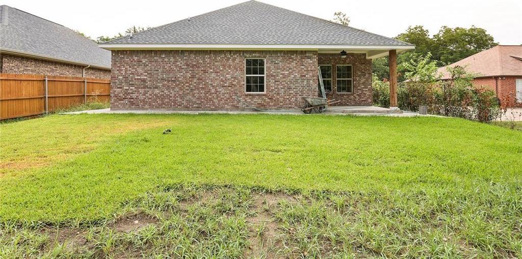 Sold Property | 3529 Gilbert Road Grand Prairie, Texas 75050 27