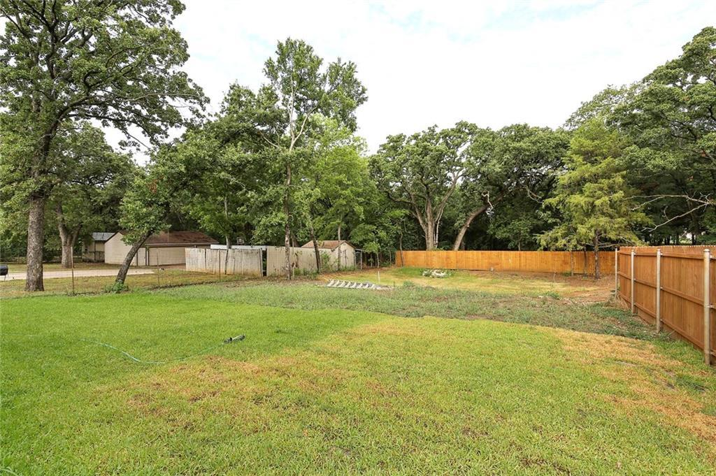 Sold Property | 3529 Gilbert Road Grand Prairie, Texas 75050 29
