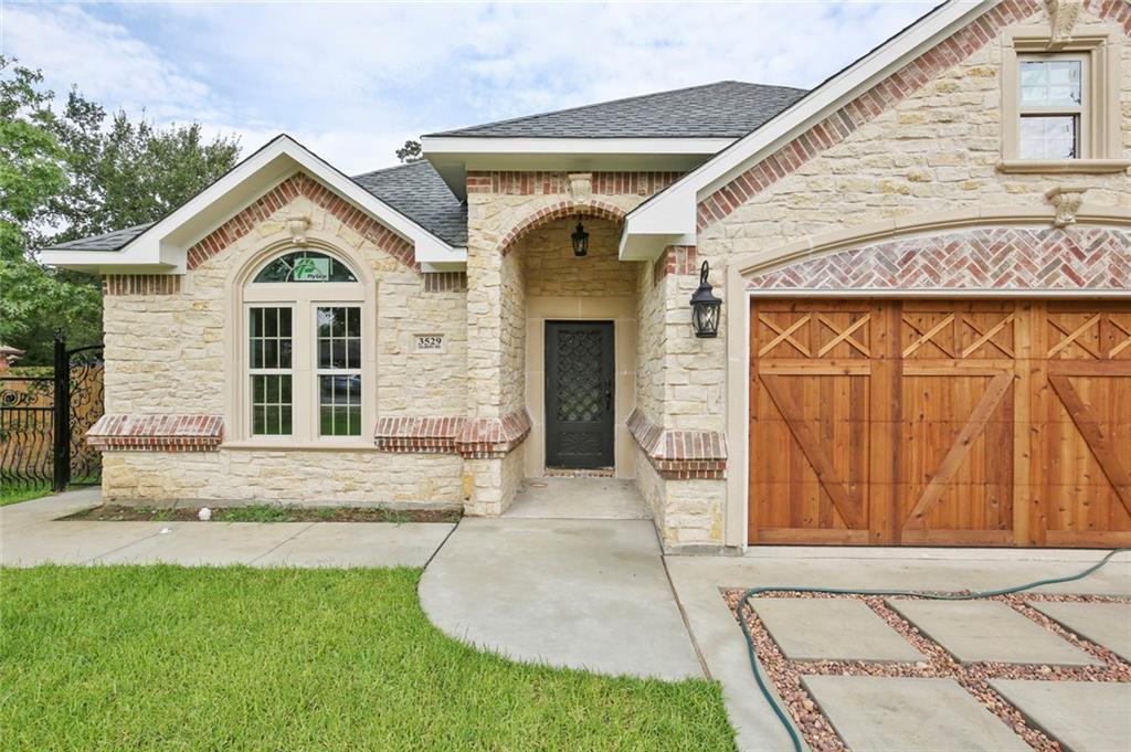 Sold Property | 3529 Gilbert Road Grand Prairie, Texas 75050 3